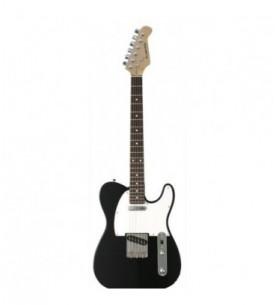 Guitarra Daytona tipo Telecaster TL-01-BK Negra