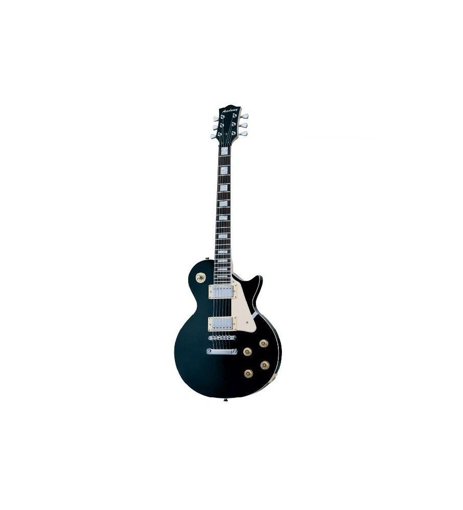 "Guitarra ""ACADEMY"" UL 30 Negra"