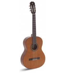 Música Asensio Guitarra Admira Málaga conservatorio
