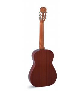 Música Asensio Guitarra Admira Fiesta estudio