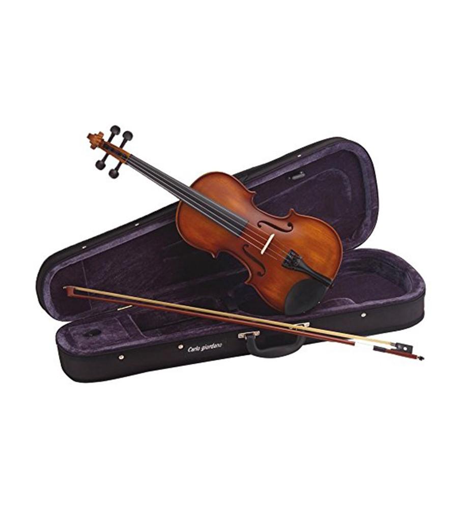 Música Asensio Violín Carlo Giordano VS0 4/4