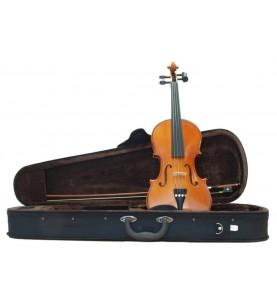 Música Asensio Violín 3/4 Kreutzer School