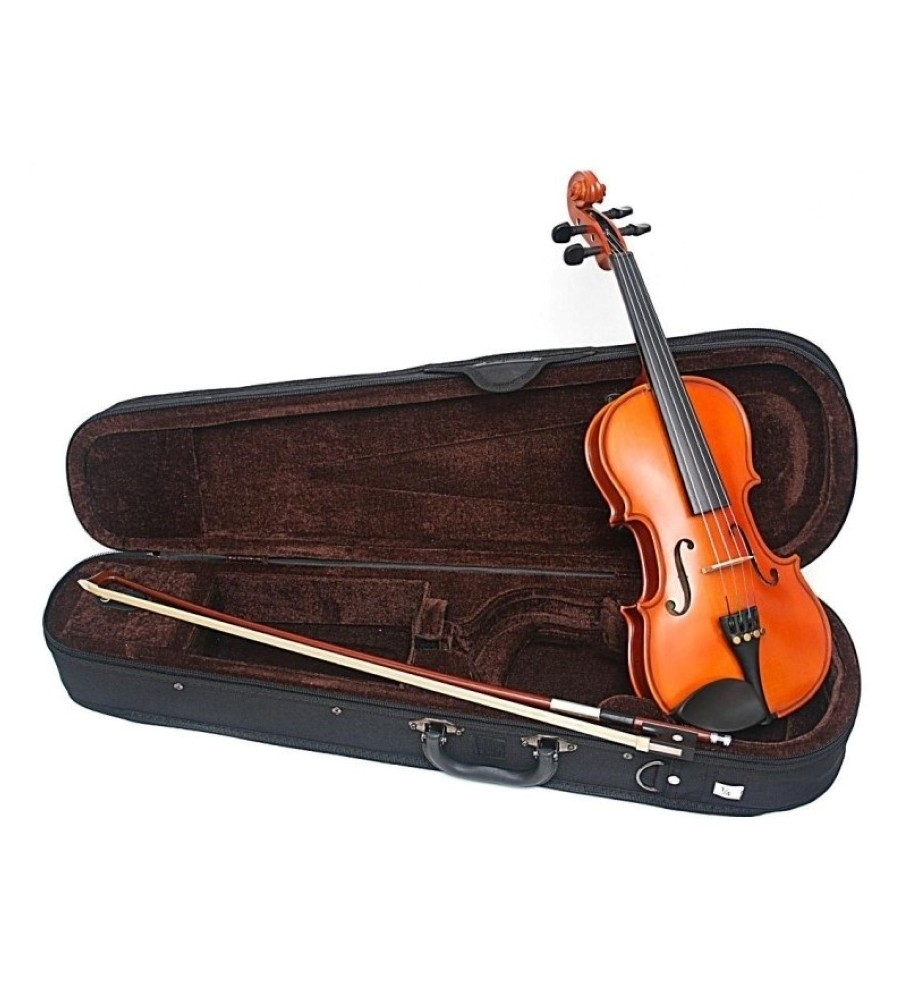 "Música Asensio Viola 12"" Kreutzer School"