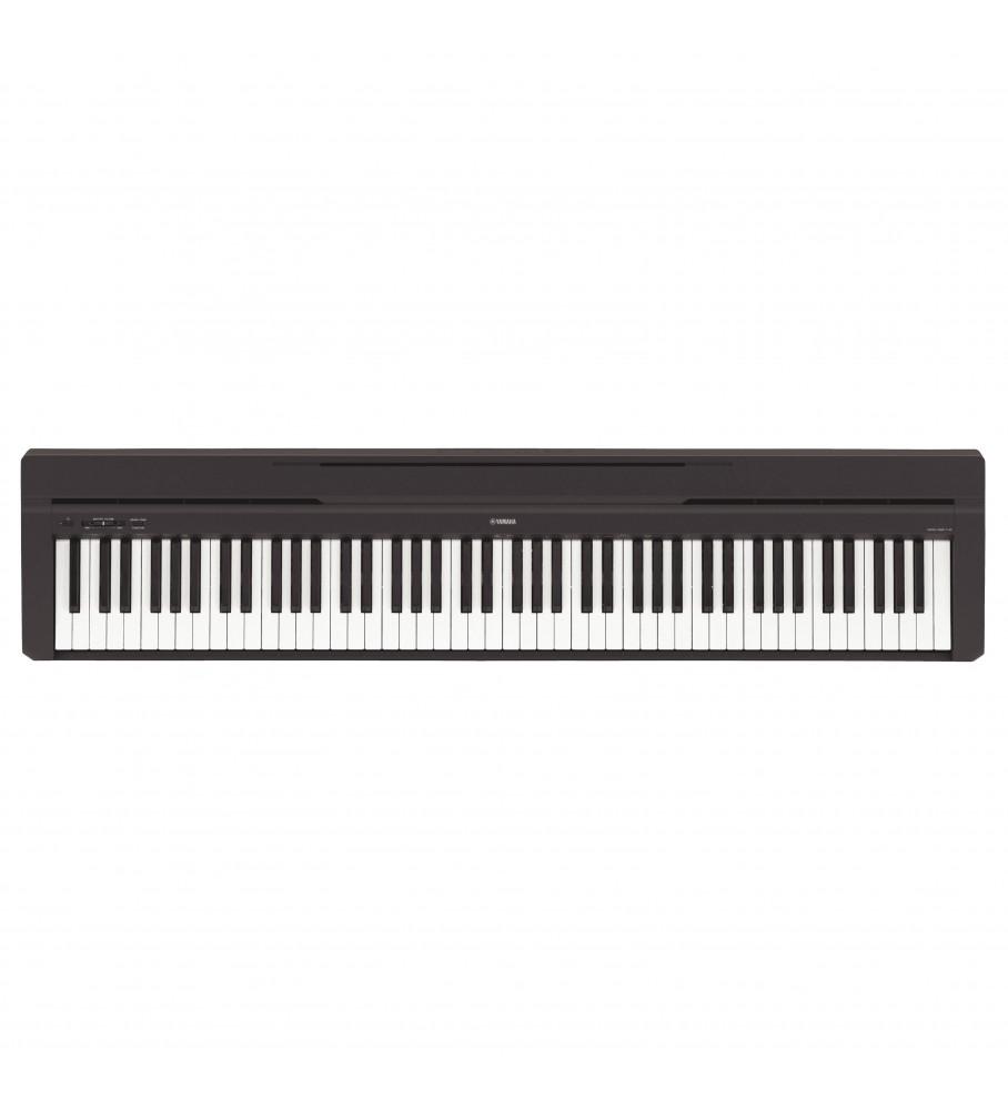 Música Asensio Piano de escenario Yamaha P-45