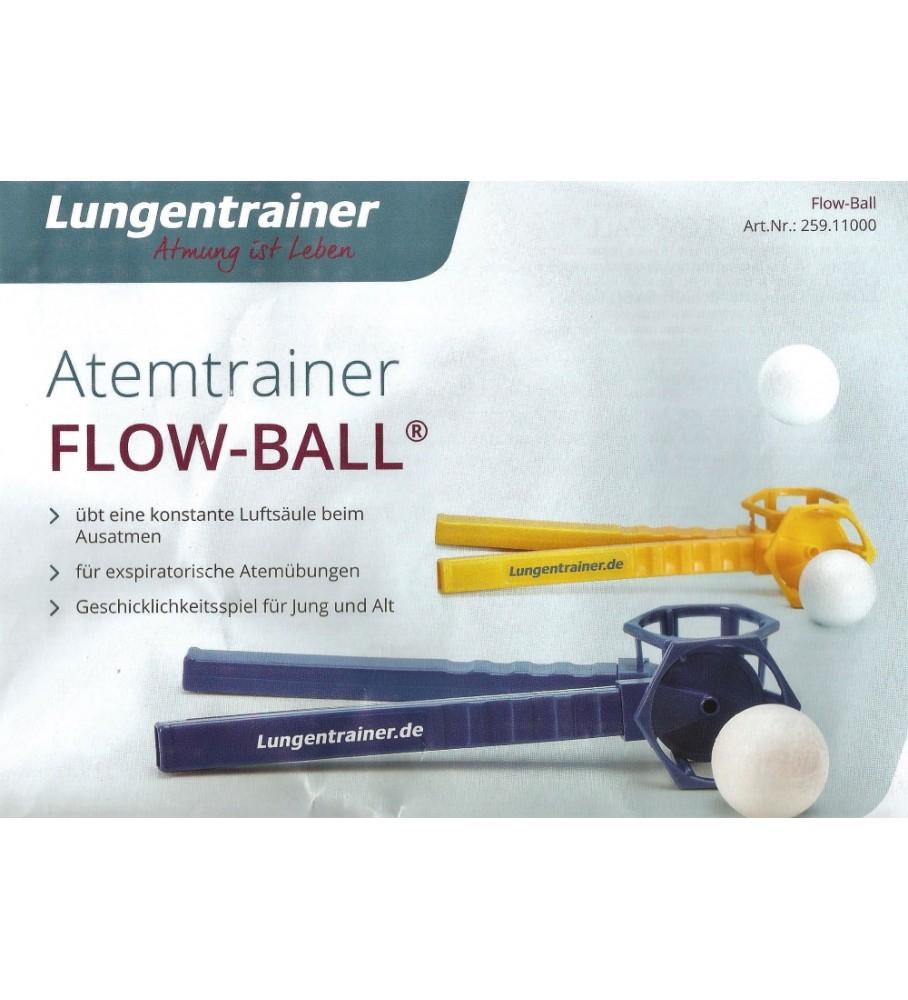 Música Asensio Flow Ball