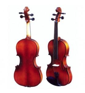 Música Asensio Violín 1/8 Gaudieri HD-V01 Estudio