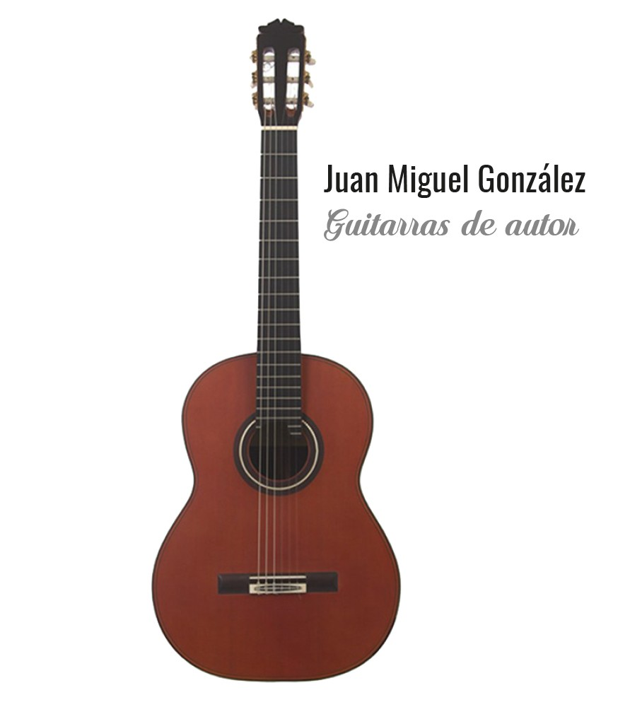 Música Asensio Guitarra Flamenca Juan Miguel González