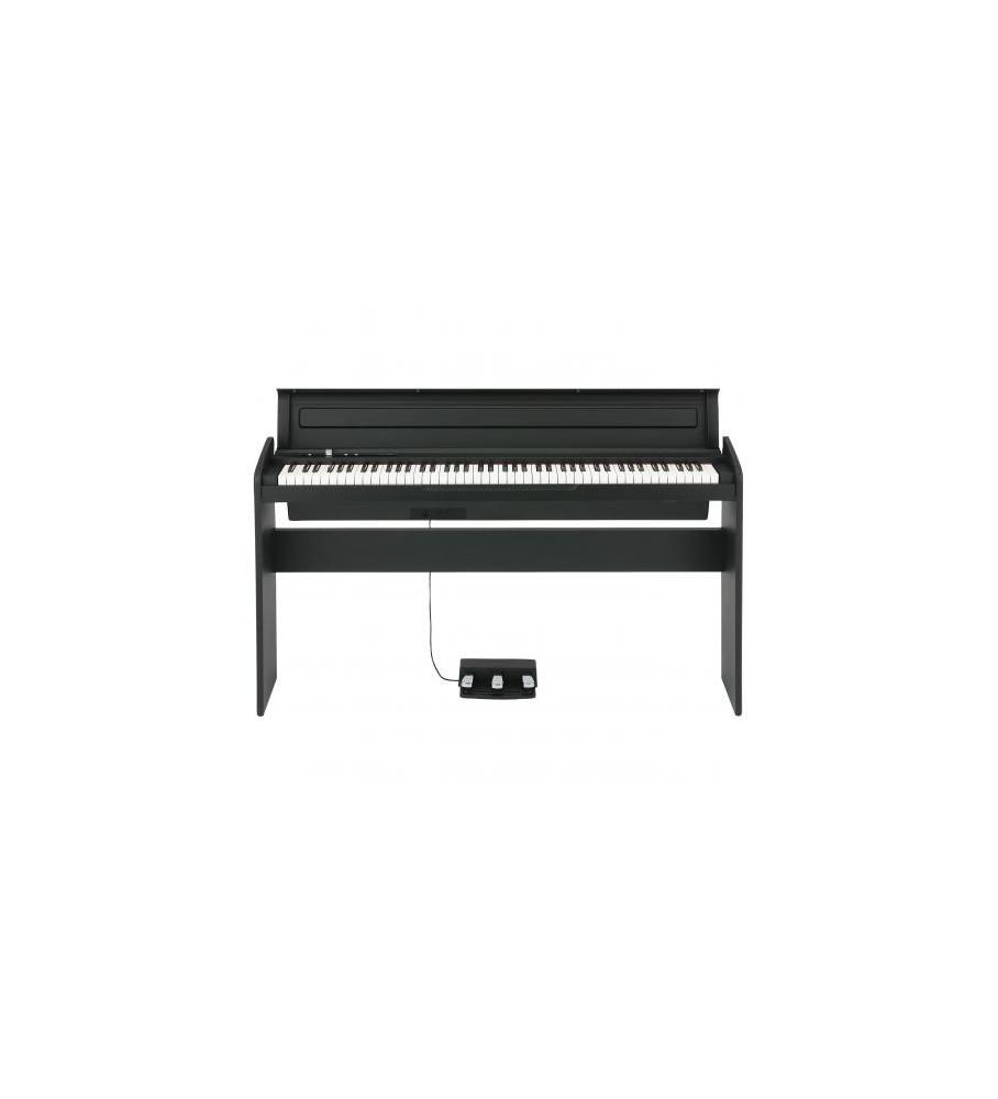 KORG PIANO DIGITAL LP-180 BK
