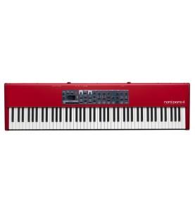 Música Asensio NORD Organo stage piano profesional PIANO 4