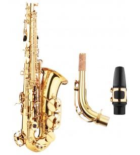 Música Asensio Saxo Alto Mib Amadeus mod.AL802L