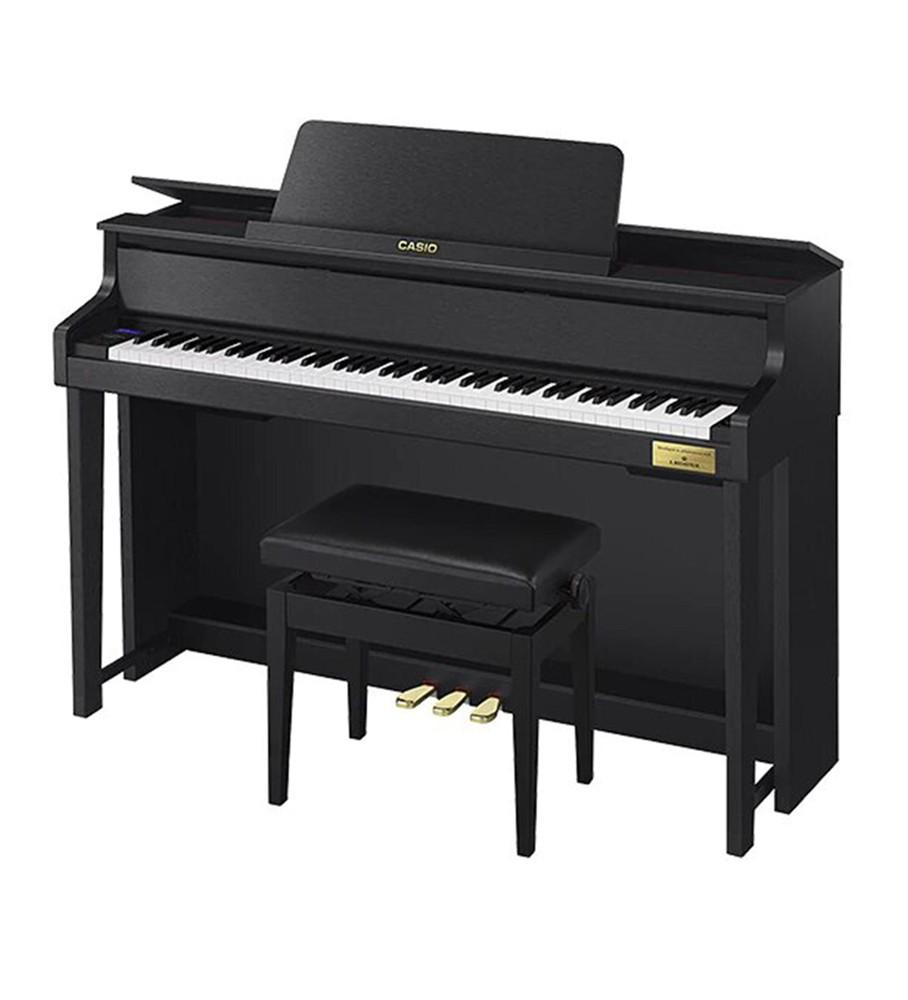 Música Asensio Piano digital Casio GP-310BK
