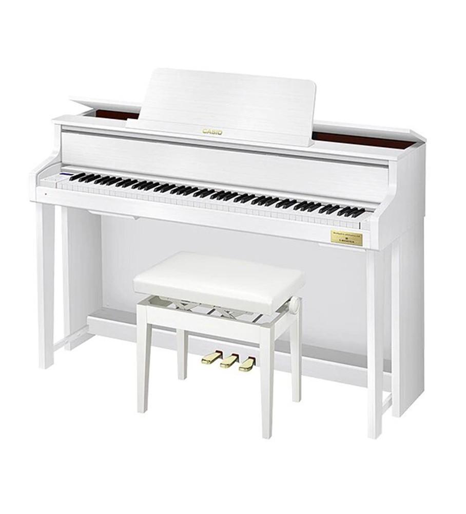 Música Asensio Piano digital Casio GP-310WE