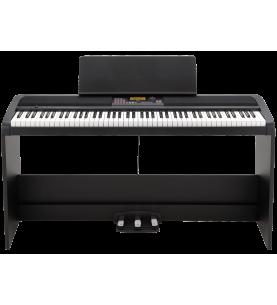 Música Asensio KORG Piano digital XE20SP