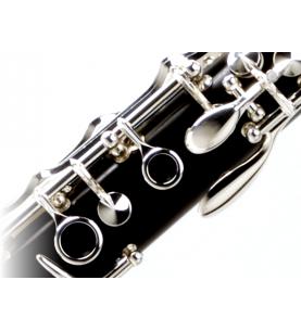 Música Asensio Clarinete Sib Buffet Crampon BC1131-2-0 (R13)