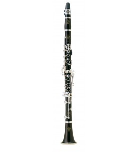 Música Asensio Clarinete Buffet E-13 Sib