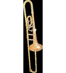 Trombón SML Sib/Do TB60-BC Lacado