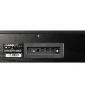 Música Asensio Piano digital Alesis Virtue AHP-1B