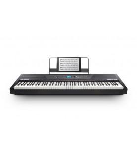 Música Asensio Piano eléctrico digital Alesis Recital Pro