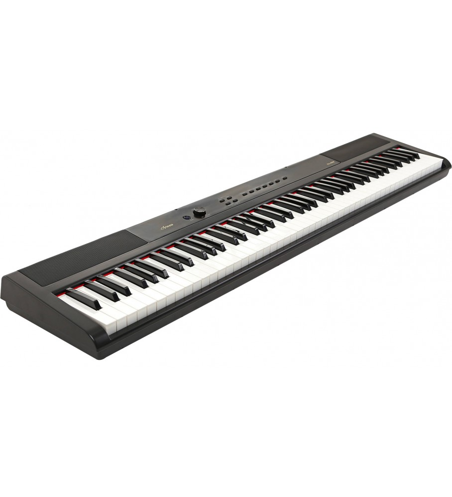 Música Asensio Piano digital Artesia P-88W