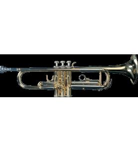 Trompeta Sib SML TP-300 lacada