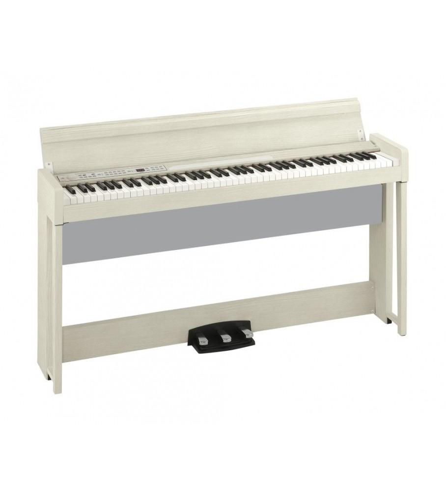 Música Asensio Piano digital Korg C1 Air WA