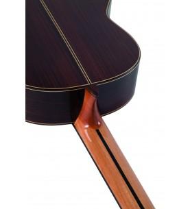 Música Asensio Guitarra clásica Admira A20 serie artesanía