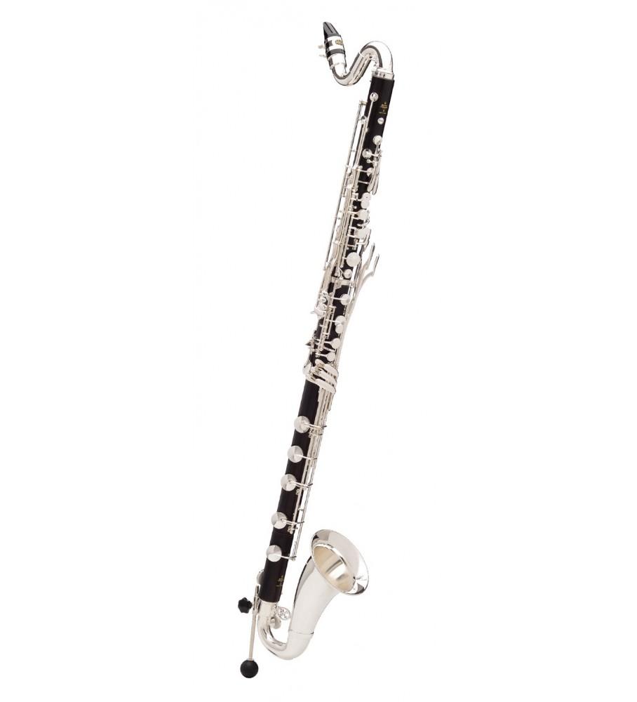 Música Asensio Clarinete Bajo PRESTIGE en Sib hasta Do grave 1193
