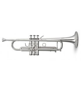 Música Asensio Trompeta Stomvi Sib Titán Bellflex