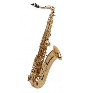 Música Asensio Saxo Tenor Selmer Serie III Dorado Grabado Jubile