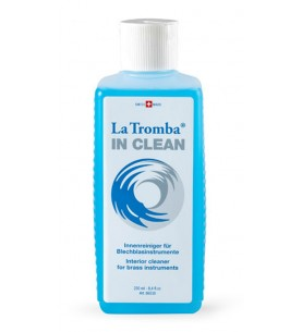Música Asensio Líquido limpieza In Clean La Tromba 86530