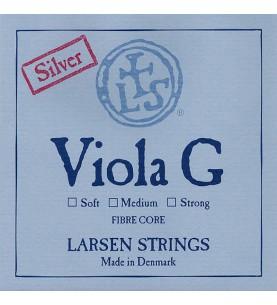 Música Asensio Cuerda viola Larsen Sol 3ª medium