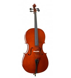 Música Asensio Violonchelo 3/4 Kreutzer I EB
