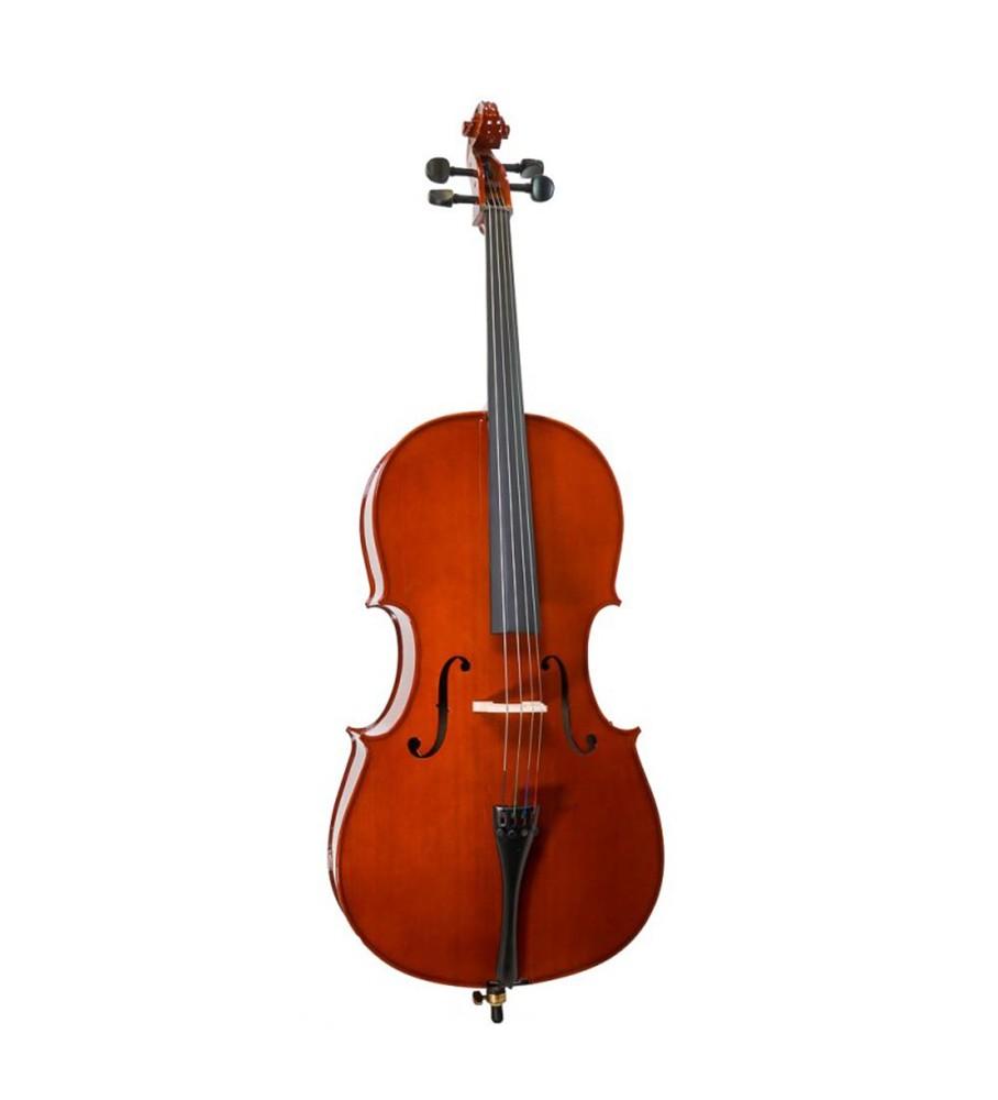 Música Asensio Violonchelo 1/2 Kreutzer I EB