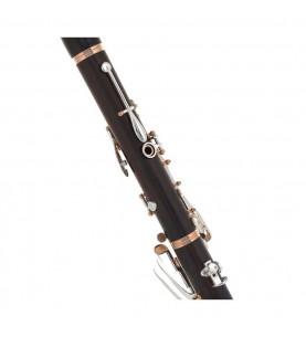 Música Asensio Clarinete Sib Buffet Crampon 1156-2-0 Legende