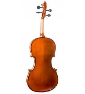 Música Asensio Violín 1/2 Kreutzer School