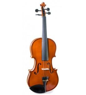 Música Asensio Violín 4/4 Kreutzer School