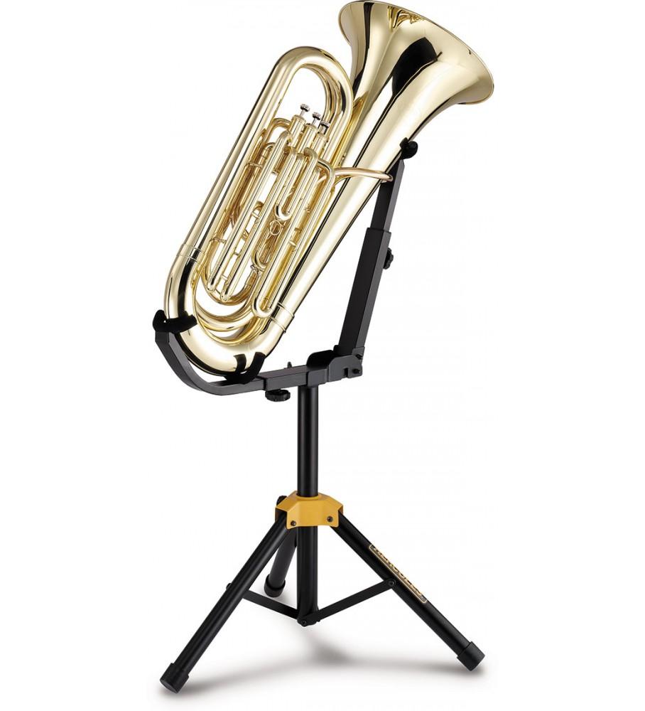 Música Asensio Soporte de Tuba/Bombardino Hércules DS552B