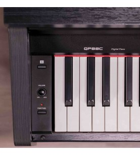 Música Asensio Piano digital OQAN QP88C