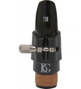 Música Asensio Abrazadera clarinete Sib BG Standard L6