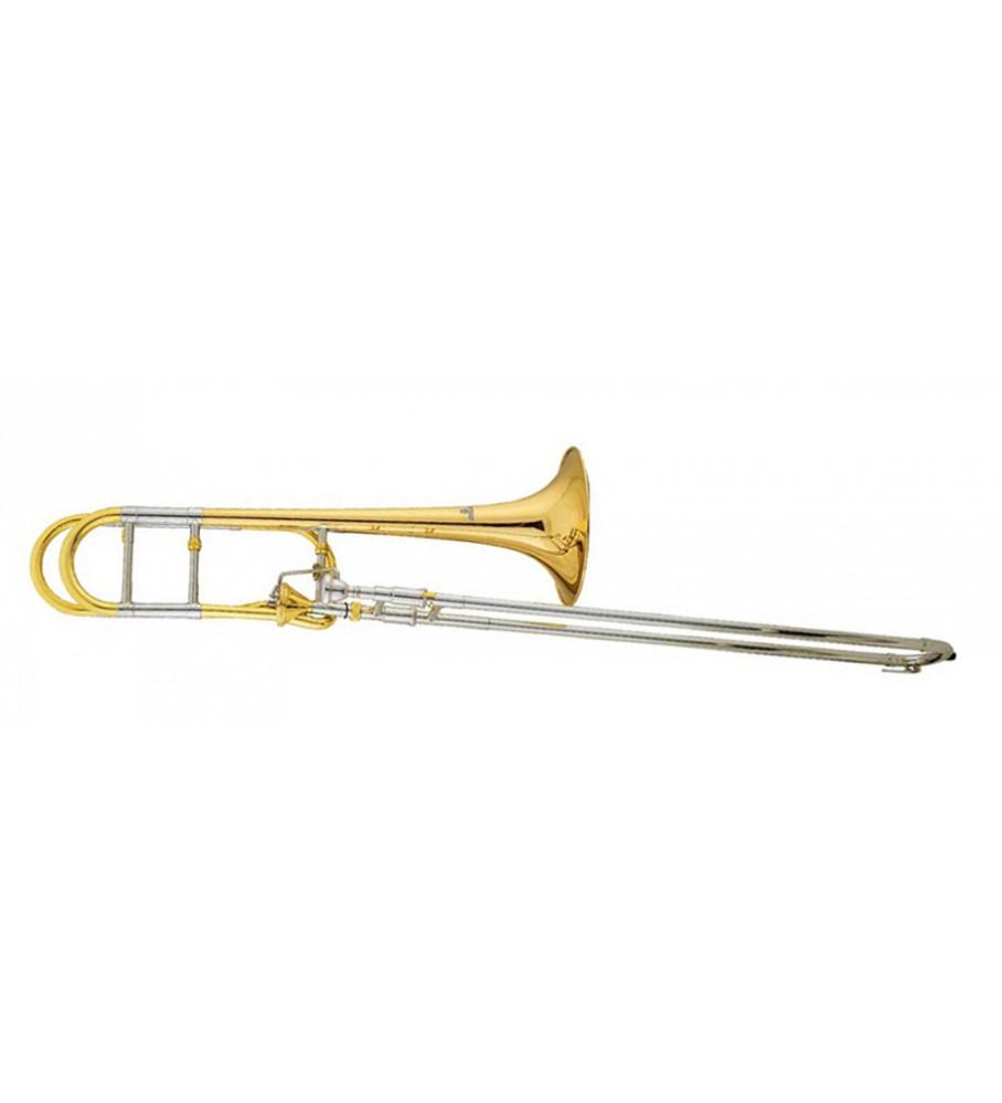 Música Asensio Trombón tenor Fa/Sib Consolat de Mar TV-822
