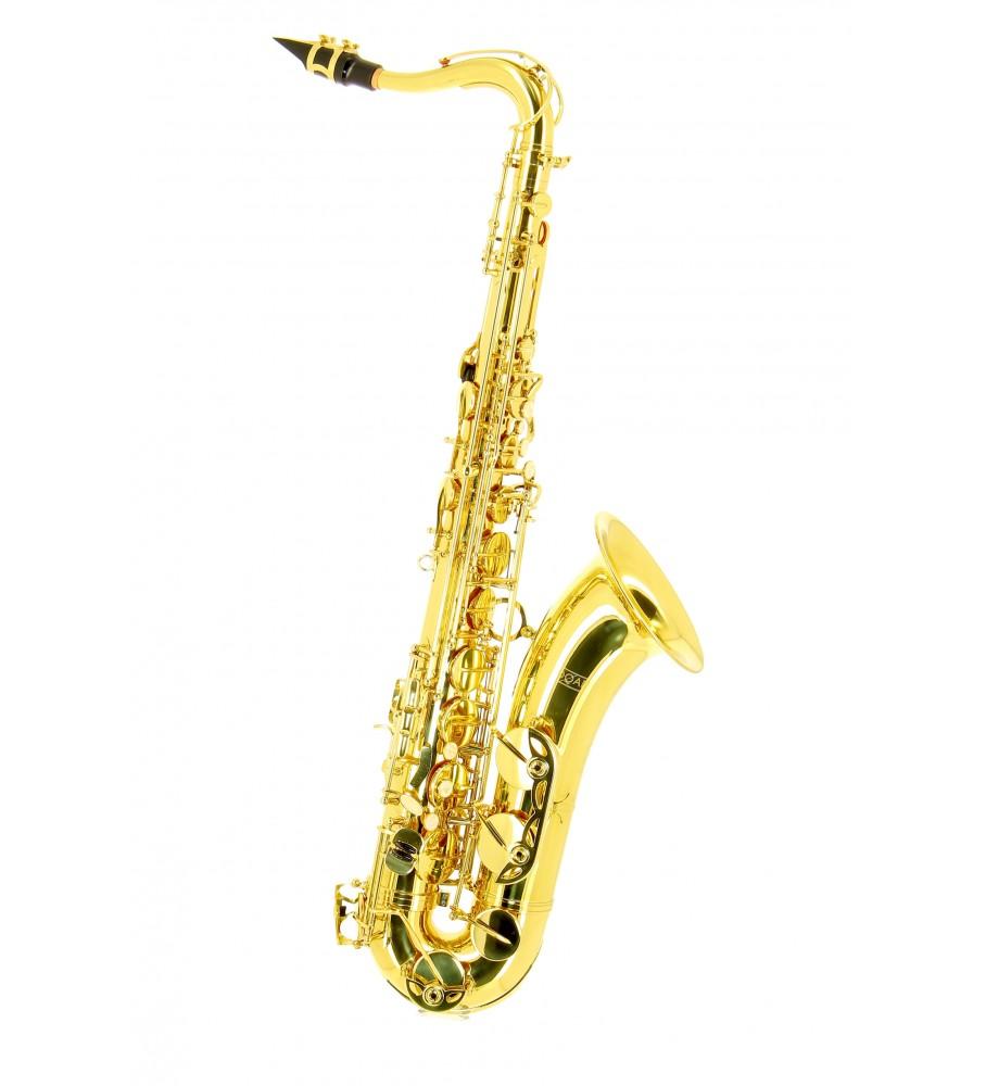 Música Asensio Saxo tenor Sib OQAN OTS-700