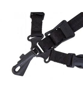 Música Asensio Arnés X-Long Neotech Soft Harness