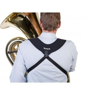 Música Asensio Arnés para tuba y bombardino Neotech Junior