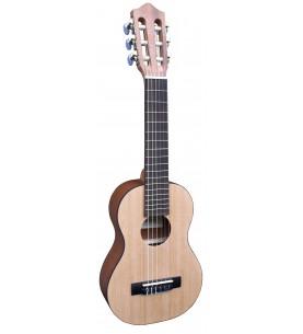 Música Asensio Guitarlele Admira ADMGTL satinado