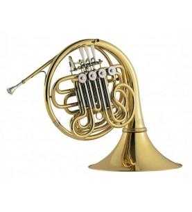 Música Asensio Trompa Doble J.Michael 850 Fa/Sib