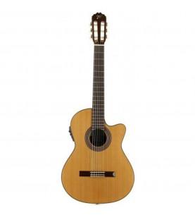 Música Asensio Guitarra clásica Jose Torres 4/4 JTC-20CE