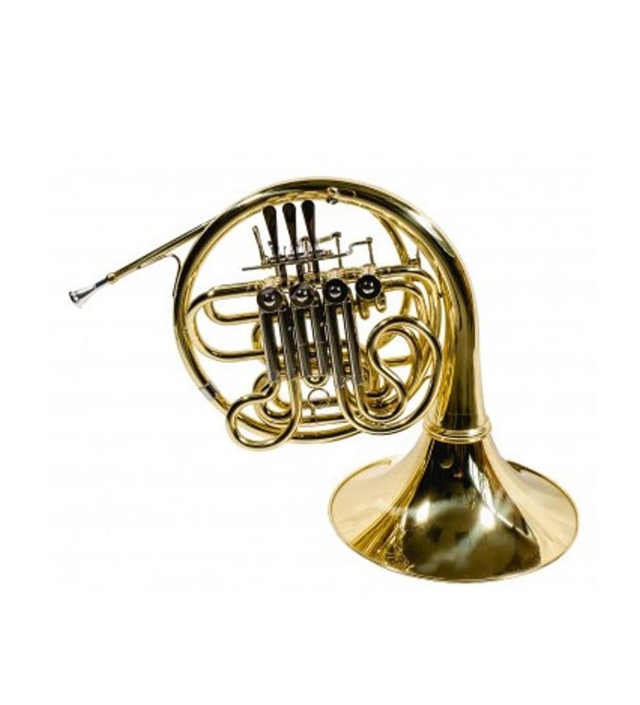 Música Asensio Trompa Taylor Collins FHD-1 Doble Sib/Fa