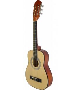 Música Asensio Guitarra 1/4 Rocio C6N Cadete Natural