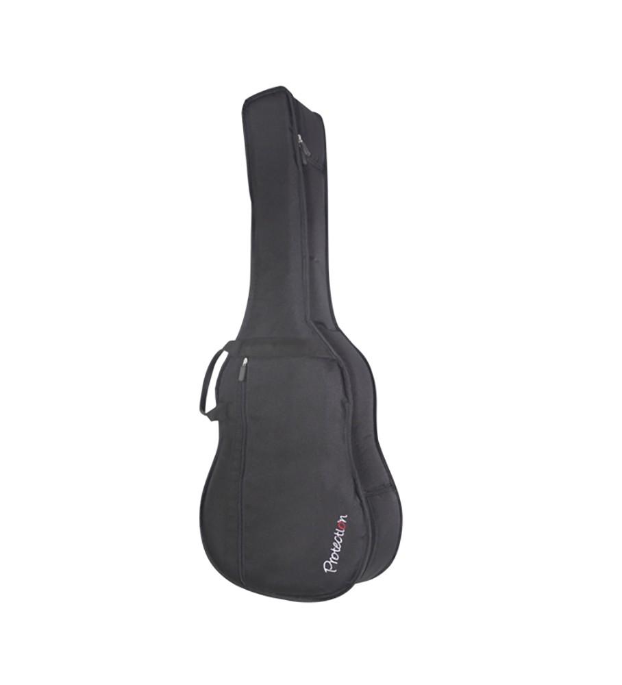 Música Asensio Funda Guitarra Clásica Ortolá Ref. 70 Cb
