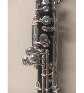 Música Asensio Oboe Gara iniciación GOB-9 en DO